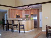 Open Floorplans, Washer Dryers in Every Home,