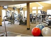 Contemporary Studios, One Two Bedrooms, Fitness and
