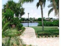 2 Sparkling Pools, Waterfront Community w/On-Site Boat