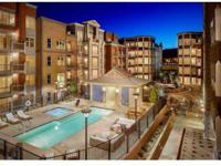 Spacious floorplans, Luxurious bathrooms/spas,