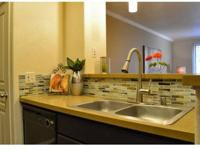 In Home Washer/Dryer, Gourmet Kitchens w/ Prep Islands,