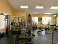 Four Lighted Tennis Courts, Six Swimming Pools with