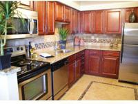 Granite Counter Tops Glass Inlay Tile, Water Included,