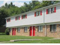 1 2 Bedroom Homes, 2 Bedroom Townhomes, Rent Includes