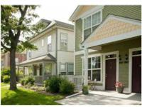 Modern Downtown Townhomes, Great City / Mountain Views,