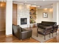 Highrise Living, Media Room, Board Room, Clubhouse,