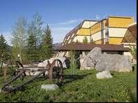 Hilltop Legacy Vacation Club Steamboat Springs  Hilltop