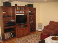 BRAND NEW! ALL INCLUSIVE! Large 1BR in a private home