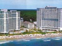 Myrtle Beach - Wyndham SeaWatch Plantation, one bedroom