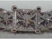 An incredible cost on this amazing ring !!! 1 Carat
