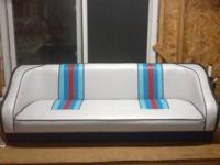 CUSTOM REUPHOLSTERY - $1 (WEBSTER & SURROUNDING AREA)-