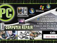 Business Computer Repairs - $75/hr. * Our Average