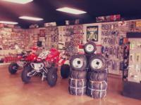 OUR SHOP IS READY FOR DESERT SEASON! ARE YOU???RND