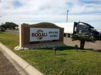 ROGALI NEW & USED CLOTHING WAREHOUSE #1 IN USA