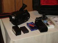 Selling Only, NO Trading!  1-Seldom made use of JVC