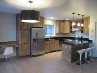 This is a lovely home that has been remodeled and