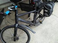 Condition: like new Make: Cannondale Model: Bad Boy 3