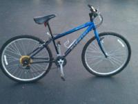 3 MOUNTAIN BIKES FOR SALE - ALL three ARE IN TERRIFIC