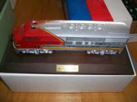Lionel 1948 Diesel Engine, Lionel No. 81 E Locomotive,