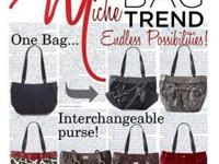 One bag, endless possibilities!! So Chic, so you....
