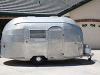 I want to buy a Airstream Travel trailer--Any Year/size