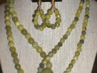 ***CLEARANCE ITEMS*** CUSTOM MADE NECKLACE SETS FOR