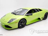 Cats Exotics is open to trades of all makes and models!
