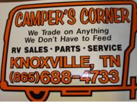 OK--SELL YOUR CAMPER OR RV (KNOXVILLE) Powered by