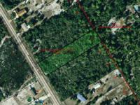 1 acre great deal Woodstork Method Frostproof, FL 33843