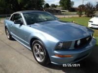 1 Owner 2005 Ford Mustang GT. This is a very great