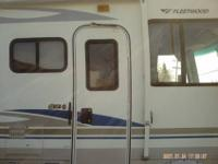 this is a beautiful 1 owner class a rv 3,400 miles is
