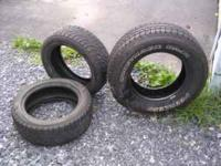 Have 1 Peerless Wide track Baja tire for sale. P225