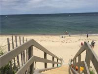Just steps to your private beach area! 2 Bedrooms, 2