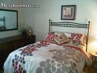 BARTER Exchange: Living Quarters for Housekeeping &