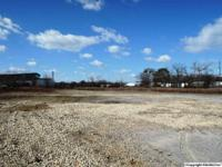 INDUSTRIAL LAND ON HWY 31S. This lot is approximately