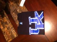 This is your chance to buy a UK logo shirt for the NCAA