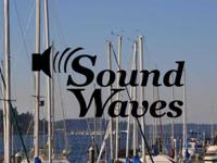 SoundWaves is a new mobile marine and car audio and