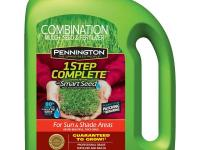 The Pennington Seed 1 Step Complete 3 lb. Mixed Grass