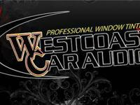 PERTAIN TO WEST COAST CAR AUDIO  ; FOR ALL YOU CUSTOM