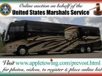 Apple Towing Co is conducting an online auction on