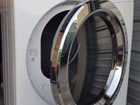 I have a Frigidaire dryer for sale that comes with a 4