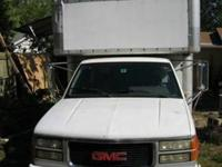 I am trying to sell this truck for my girlfriend who