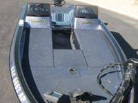 1995 Champion 204 DCX for sale with 225 Yamaha