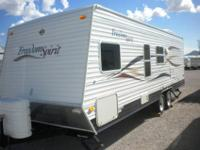 REDUCED PRICE Immaculate Freedom Spirit (Model FS-260)