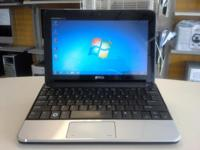 Dell Inspiron Mini 1010 Specifications (base)