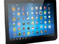 Type: TabletsType: AndroidWelcome to the Tablet