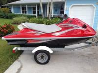 Please call owner Scott at . PWC ic in Stuart,Florida.