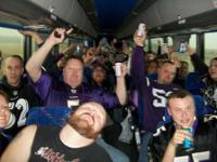 Panther Bus Trip to Charlotte !!  Sun Oct 26, 2014 1: