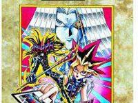 I am selling two Shonen Jump Yu-Gi-Oh Duelist Manga