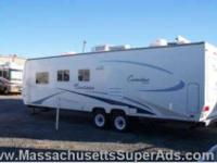 Coachman travel trailer very clean 2004 Price Reduced!